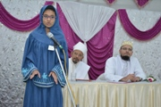 at-Taiyebaat - Colouring, Elocution & Tilaawat-e-Qur'an Competition
