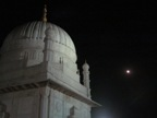 Night view of Rawzah Mubaarakah of Maulaayi Fakhruddin Shaheed saheb (as)