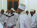 Maazoon Saheb (dm) doing Bayaan in Shehaabi Masjid