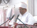 Mazoon ud-Da'wat (dm) reciting Bay'at-e-Imaam uz-Zamaan (as)